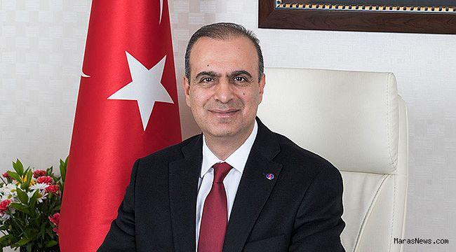 ASİD Genel Başkanı Dr. Yusuf Ziya Yıldırım'ın Yeni Yıl Mesajı
