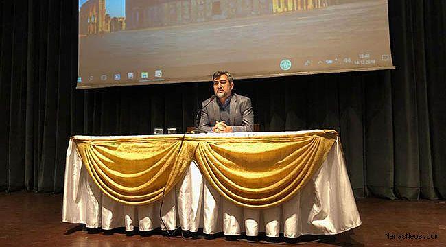 Büyükşehir'den Filistin Konferansı