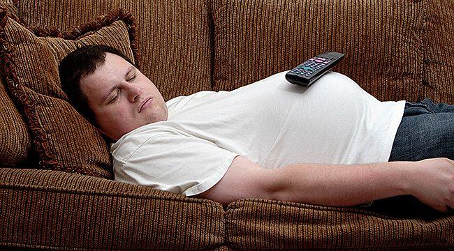 Dünya nüfusunun yüzde 30'u Obez!