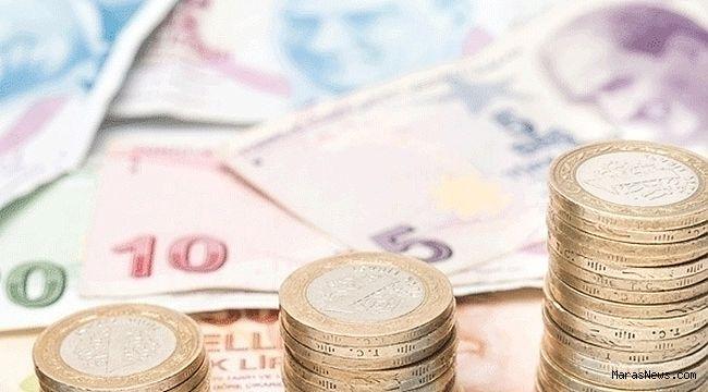 Esnafa 2 bin 10 lira maaş