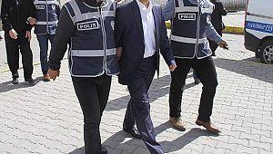 Kahramanmaraş Polisinden FETÖ firarilerine büyük operasyon
