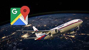 2014'ten beri haber alınamayan kayıp Malezya uçağı, sonunda bulundu!