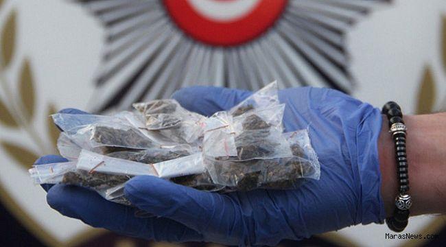 3 ayrı operasyonda 3 torbacı tutuklandı
