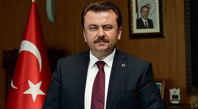 Başkan Erkoç'tan 10 Ocak Çalışan Gazeteciler Günü Mesajı