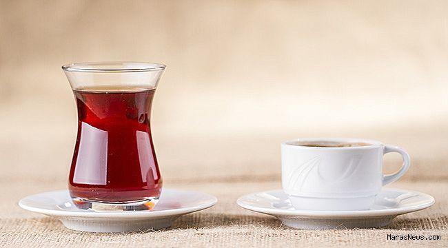 Çay ve Kahveyi Çok Seviyoruz, Peki Ya Sağlığımız?