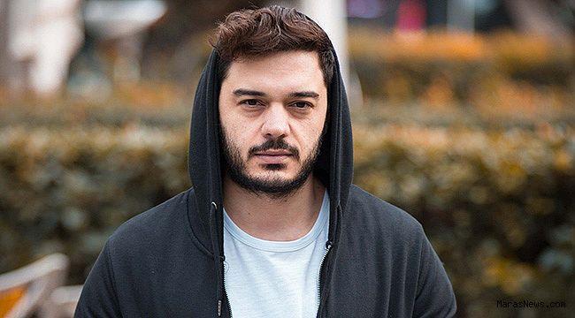 İlyas Yalçıntaş Kahramanmaraş'a geliyor