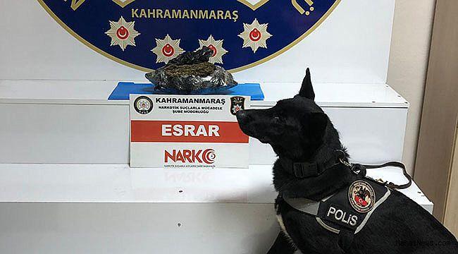 Narkotik'ten torbacı operasyonu: 3 gözaltı