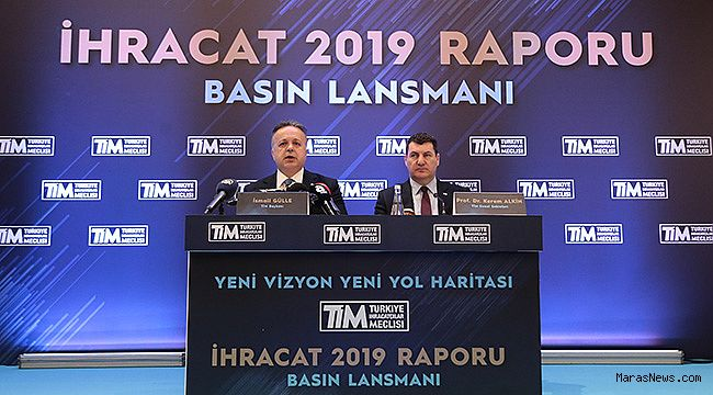 TİM'in eylem planında 5G ihracatçının yol haritası olacak