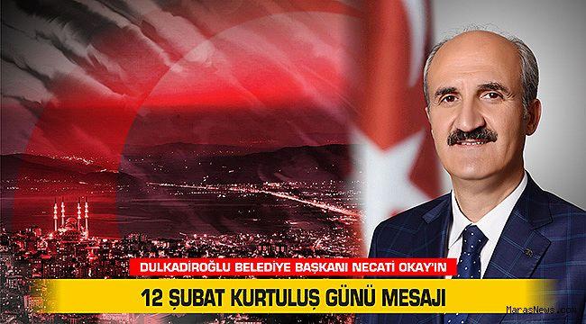 Başkan Okay'ın 12 Şubat Mesajı