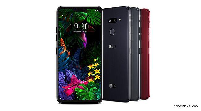 LG, MWC'de çığır açan iki yeni akıllı telefonu tanıttı
