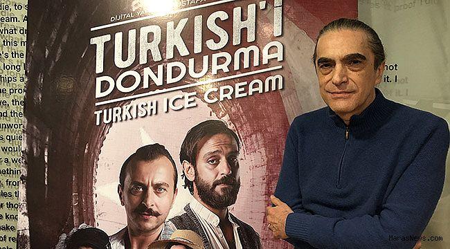 """""""Türk İşi Dondurma"""" Müziklerinde Fahir Atakoğlu farkı"""
