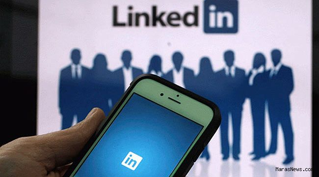 Hackerler'in hedefinde LinkedIn kullanıcıları var!