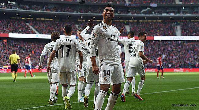 Real Madrid'den 1.6 milyar euroluk dev anlaşma!