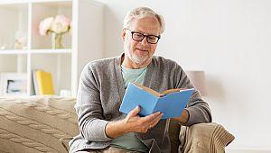 Yaşlılık gözlüğü takmak zorunda değilsiniz!