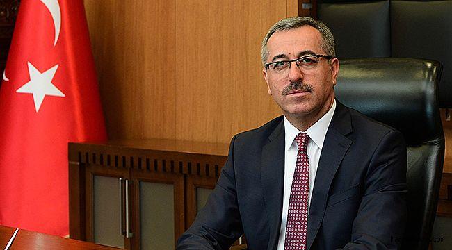 """""""19 Mayıs Türk milleti için dönüm noktasıdır"""""""