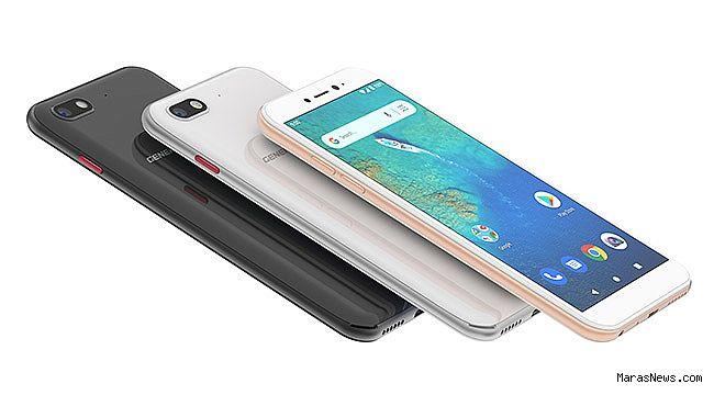 Android'in En Yenisi GM 9 Go satışta