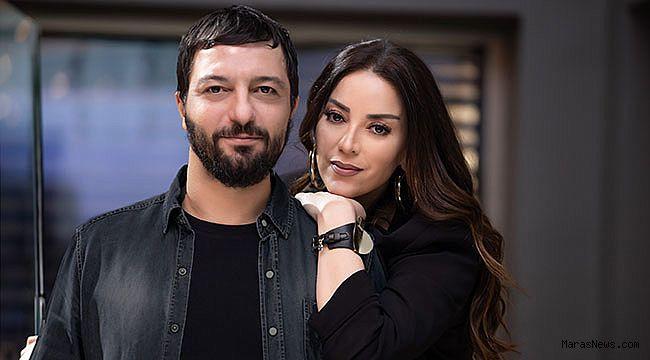 """Aşkın Nur Yengi ve Mehmet Erdem'den Sürpriz Düet: """"Allah'tan Kork""""!.."""