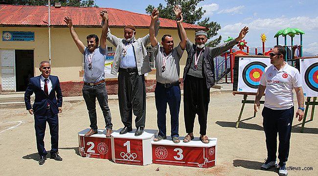 Budaklı Mahallesi Alo Spor Projesiyle spora başladı