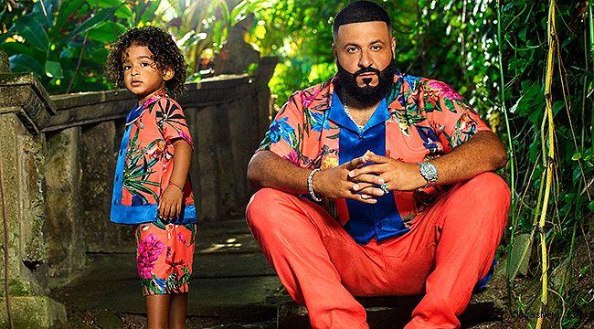 """DJ Khaled merakla beklenen albümü """"Father Of Ashad""""ı yayımladı!"""