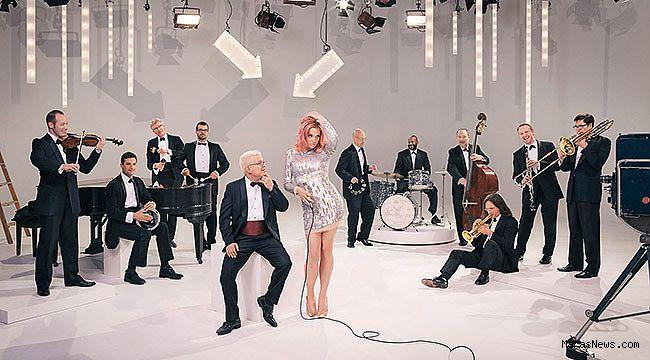 Dünyaca Ünlü Grup Pink Martini Türkiye'de