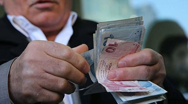 En düşük emekli maaşı ne kadar?