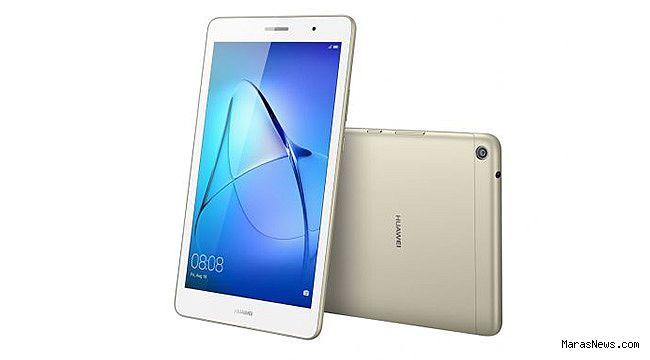 Huawei'in 48 MP Kameralı 2 yeni tablet üzerine çalışıyor