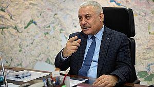 Kahramanmaraş'ta 10 bin 843 hektar arazi toplulaştırıldı