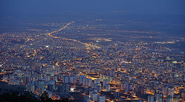 Kahramanmaraş'ta 83 bin 725 konut satıldı