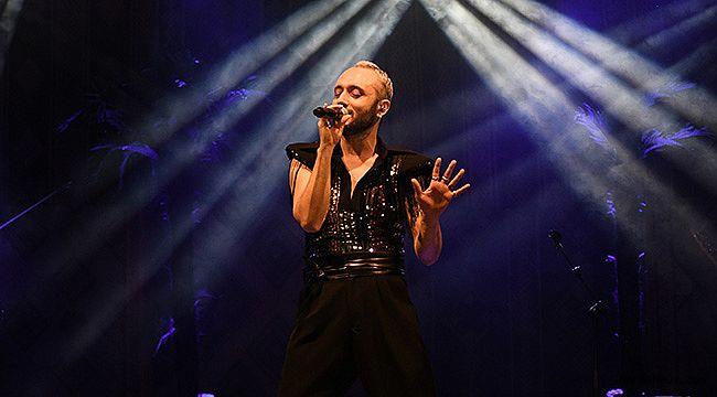 Mabel Matiz'in konser serisi devam ediyor