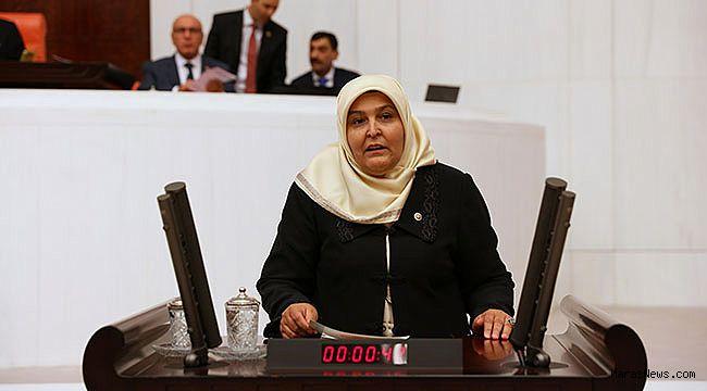 Milletvekili Öçal 27 Mayıs Darbesini Kınadı