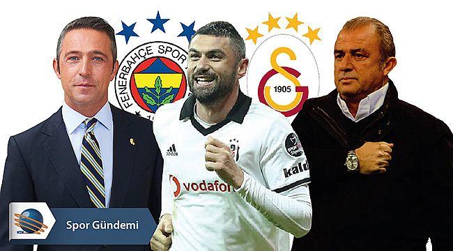 Nisan ayında en çok Fenerbahçe – Galatasaray derbisi konuşuldu