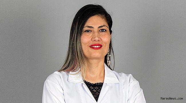 """Prof. Dr. Tuna: """"Hemşirelik klinik alanda ve sahada bakımı sürdüren bir meslektir"""""""