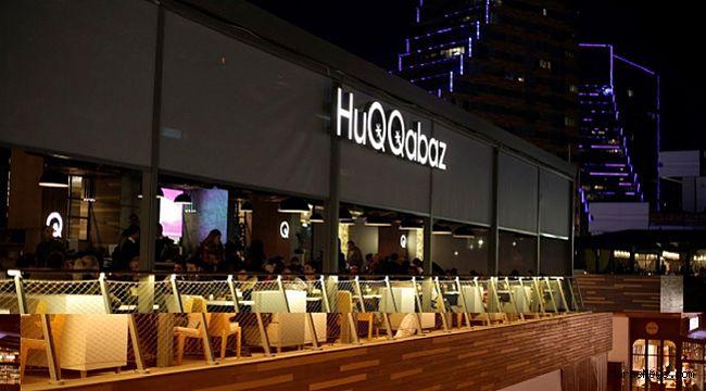 Son Yılların Yükselen Değeri Huqqabaz