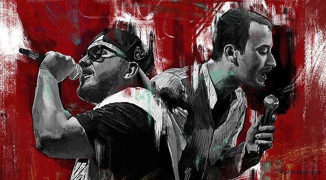 """Türkçe Rap ve Alternatif Müziğin yolu """"Varsın""""la kesişiyor!"""