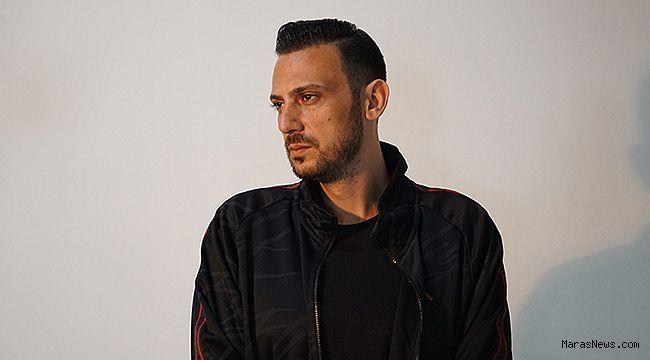 Ege Çubukçu'dan Yeni Şarkı Sürprizi