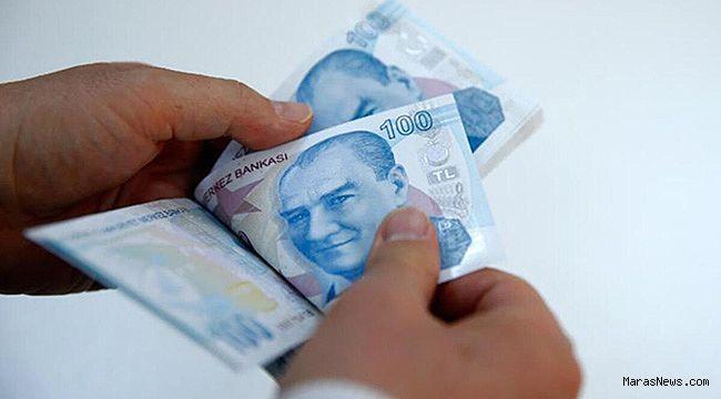 Emekliye 1.000 lira promosyon