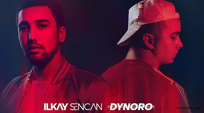 "Ilkay Sencan ve Dynoro'nun ""Rockstar"" yorumu!"