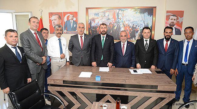 İstanbul seçimlerini gösterip ülkemizi karıştırmak istiyorlar