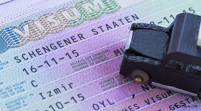 Kahramanmaraş'ta Schengen Vize işlemleri kolaylaşıyor