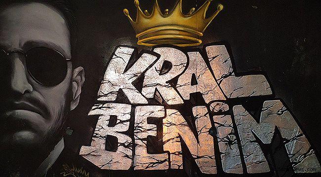 Kral Benim!