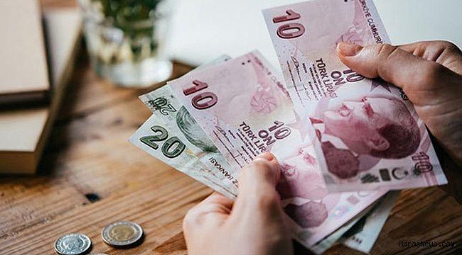 Tabloya bak maaşını öğren