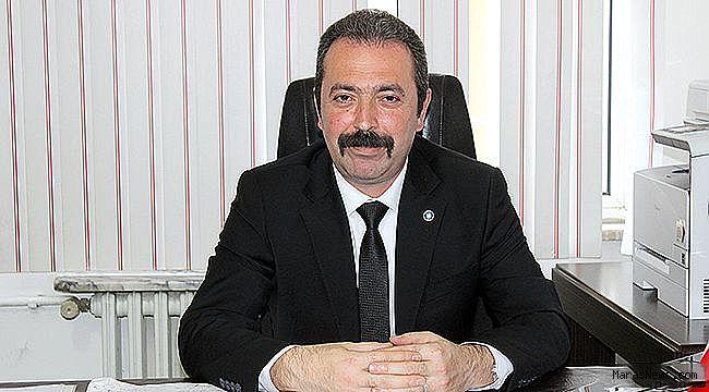 """""""Türkiye Kamu-Sen kararlı mücadelesini sürdürecektir"""""""