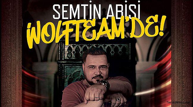 Yener Çevik'ten Wolfteam şarkısı: