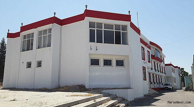 Büyükşehir'den Kahramanmaraşspor'a Destek