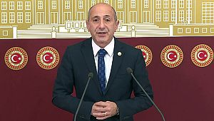 "CHP'li Öztunç: ""Elbistan'ın adı 'Külbistan' olmasın!"""