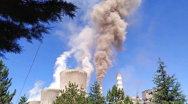 Elbistan-Afşin Termik Santrali için Meclis Araştırması Talebi!