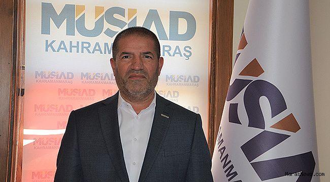 """Kervancıoğlu, """"15 Temmuz darbe girişimidir"""""""
