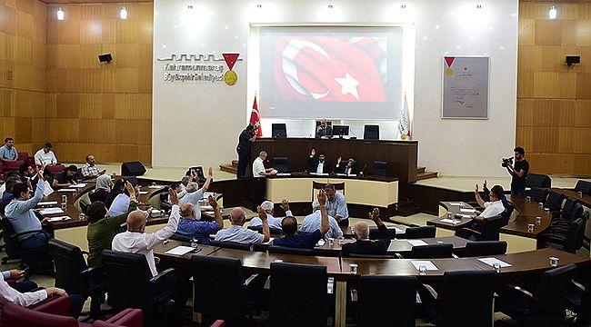 Dulkadiroğlu Belediyesi'nden sağlık hizmetlerine destek