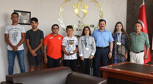 Kano Takımımız 7 Madalya ile Türkiye 2. si oldu