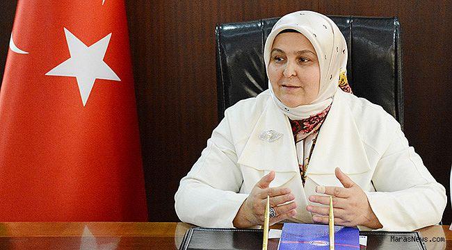 Milletvekili Öçal'dan AK Parti'nin Kuruluş Yıl Dönümü Mesajı
